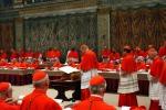 Oggi si apre il Conclave