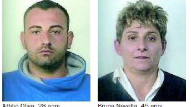 omicidio rione marconi, Reggio, Calabria, Archivio