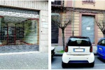 """La crisi """"morde"""" e i negozi di Cosenza chiudono definitivamente"""