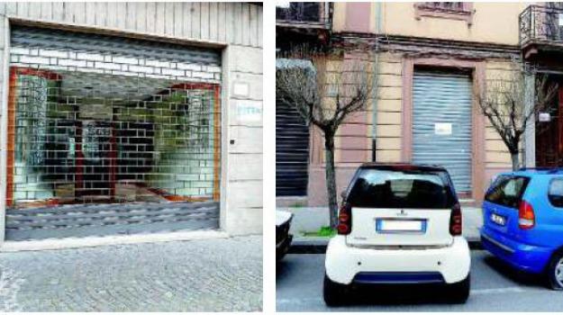 cosenza, crisi, negozi chiusi, Cosenza, Calabria, Economia