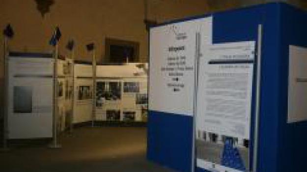 cosenza, europa, mostra, Cosenza, Archivio