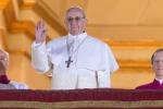Jorge Bergoglio e' Papa Francesco