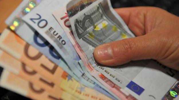 banconote false, Reggio, Calabria, Archivio
