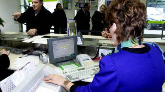 osservatorio banche impresa, Calabria, Archivio