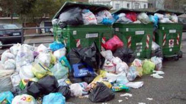 provincia, rifiuti, vertice, Cosenza, Calabria, Archivio