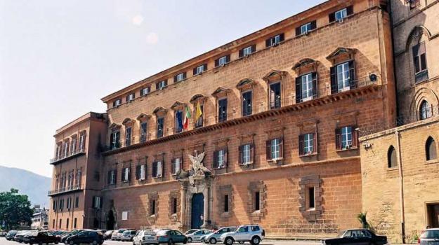 regione sicilia UE, Sicilia, Archivio