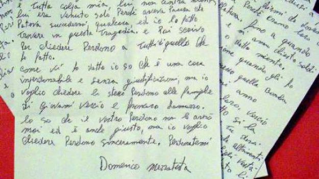 duplice omicidio decollatura, Catanzaro, Calabria, Archivio