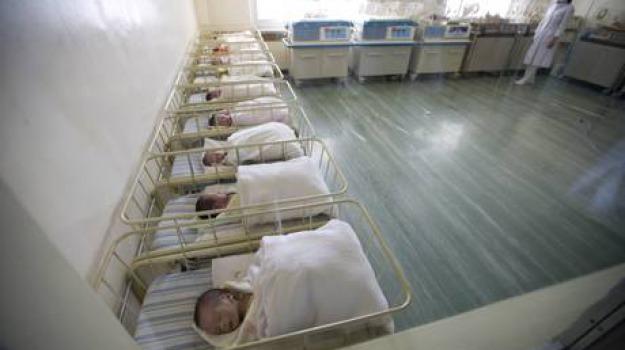 allarme, calabria, neonatologia, posti letto, sanità, Cosenza, Calabria, Archivio