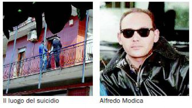modica, suicidio, Messina, Calabria, Archivio