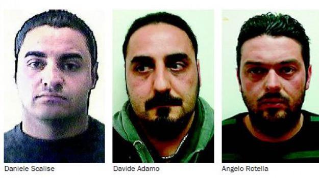 decollatura omicidio, Catanzaro, Calabria, Archivio