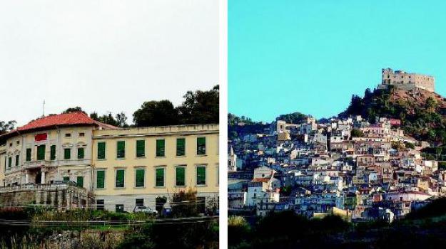 seminario, Messina, Archivio
