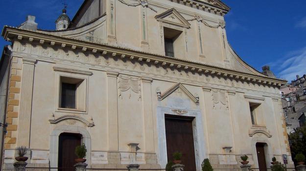 morano calabro, Calabria, Archivio