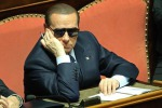 Berlusconi chiede legittimo impedimento