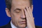 Sarkozy in stato di fermo per la vicenda intercettazioni