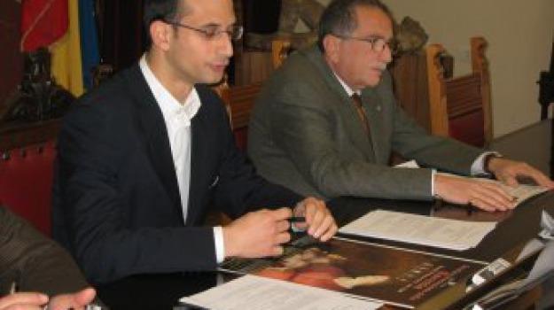 processone barette, Messina, Archivio