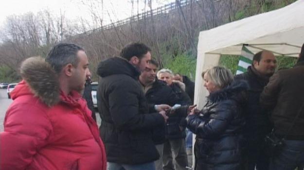 ambiente, comitato donnici, discarica celico, libera cosenza, rifiuti, Cosenza, Calabria, Archivio