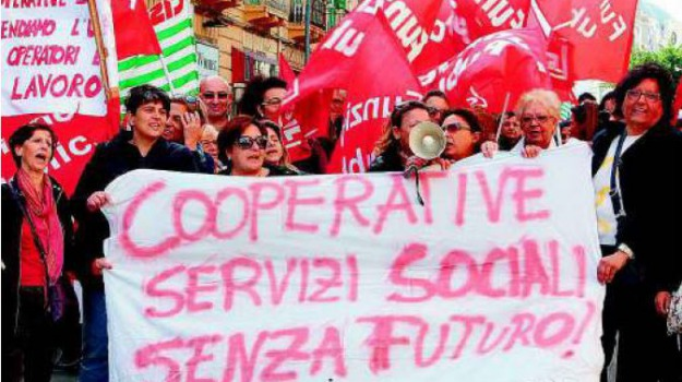 messina, servizi sociali, Messina, Archivio
