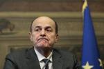Napolitano fiducioso Ma è spaccatura nel Pd