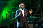 Franco Battiato sta male, nel nuovo album voce registrata due anni fa