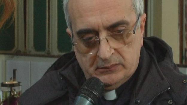 padre spirituale, pensionato, piane crati, Cosenza, Calabria, Archivio