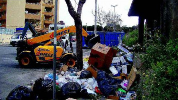 rifiuti calabria, Calabria, Cronaca