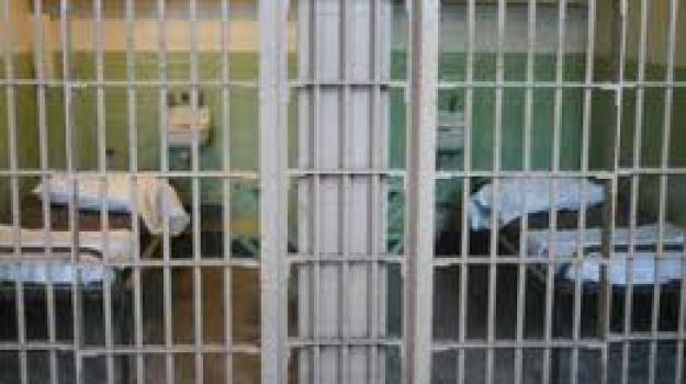 arresto, carabinieri, corigliano, latitante, romeno, Calabria, Archivio