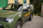 Rifiuti, il Corpo forestale sorveglierà discariche e depuratori in Sicilia