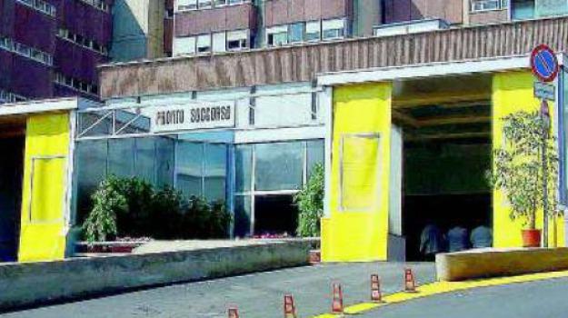 ospedale riuniti, Reggio, Calabria, Archivio