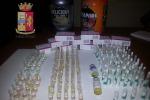 Traffico illegale di anabolizzanti a Messina, il pm chiede 17 condanne