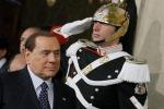 Il Cav attacca Napolitano su legge elettorale