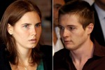 ++ Knox, Sollecito found guilty of Kercher slaying ++