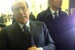Berlusconi: in piazza contro i magistrati