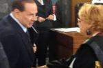 Visita fiscale per Berlusconi
