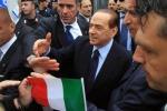Richiesta per Berlusconi nuova visita fiscale