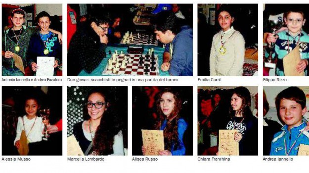 scacchi, Messina, Archivio