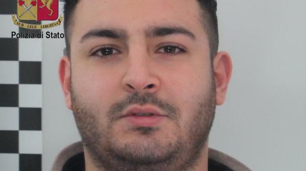 arrestato 23enne, rapina, Messina, Archivio