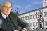 Bersani al Colle Napolitano sceglie