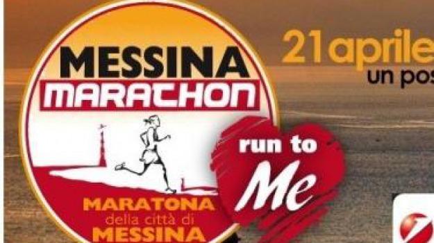 messina marathon, Messina, Archivio
