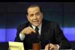 Accolto legittimo impedimento Berlusconi