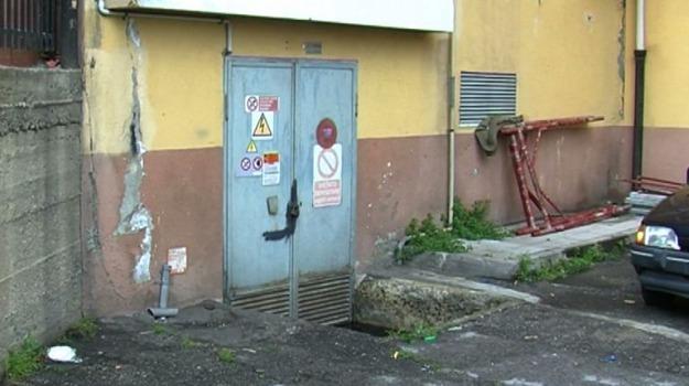 case gialle bordonaro, Messina, Archivio