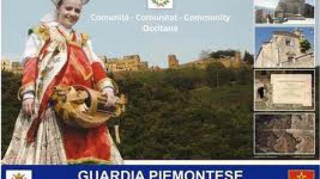 giacomo mancini, guardia piemontese, minoranze linguistiche, pisl, Cosenza, Calabria, Archivio