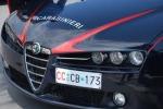 Blitz Carabinieri contro clan rivali 80 gli arresti