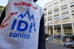 Roma: 3 arresti all'Idi Fatture false per 14 mln