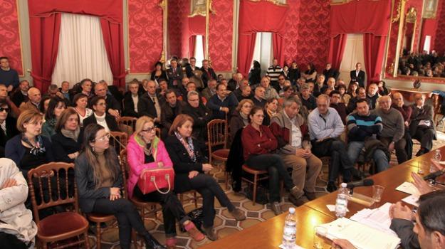 cosenza, lavoratori, provincia, sindacato, Cosenza, Calabria, Archivio