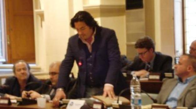 ernesto rapani, fdi, rossano, soget, Sicilia, Archivio