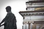 L'Aquila: 4 anni dopo una città fantasma