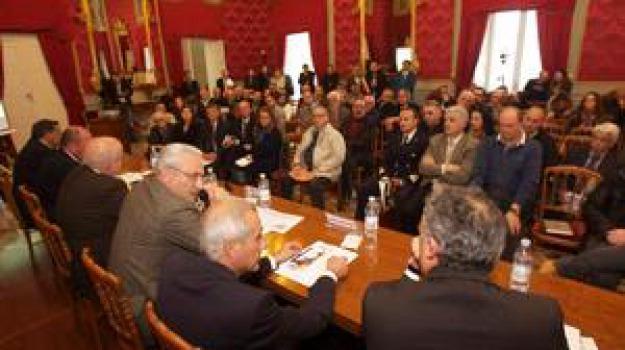 attività produttive, cosenza, protocollo d'intesa, Cosenza, Calabria, Archivio
