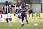 Risultati e classifica della Serie A