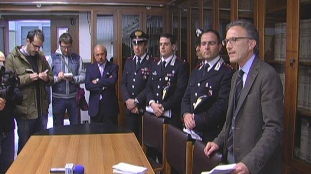 arresti, cosenza, finto volontariato, Cosenza, Calabria, Archivio