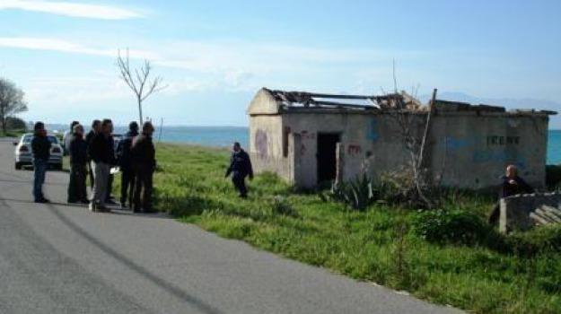 abusivismo, demolizione, rossano, s.irene, Sicilia, Archivio